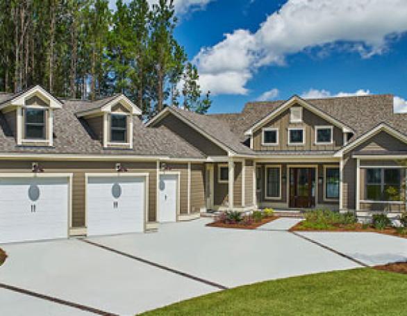 Southern coastal homes egret home for Southern coastal homes