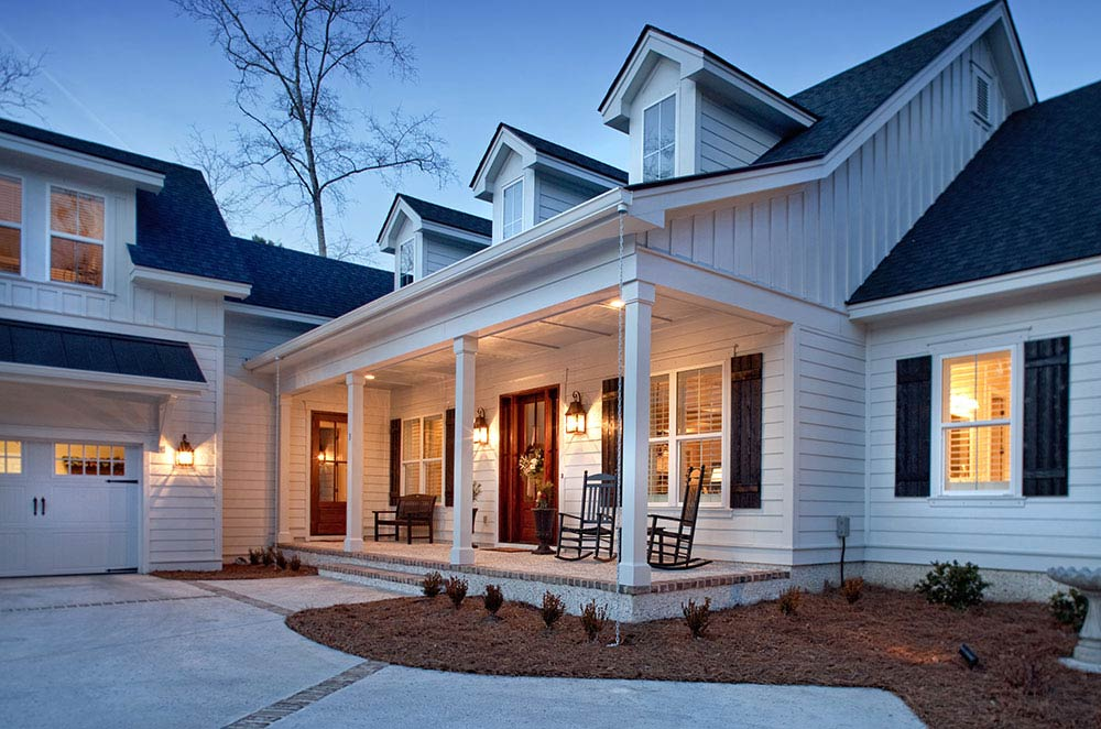 Home exteriors archives southern coastal homes Coastal homes