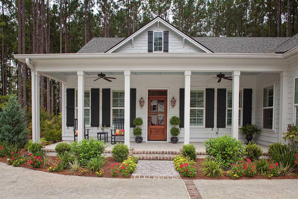 Southern coastal homes driftwood home for Southern coastal homes